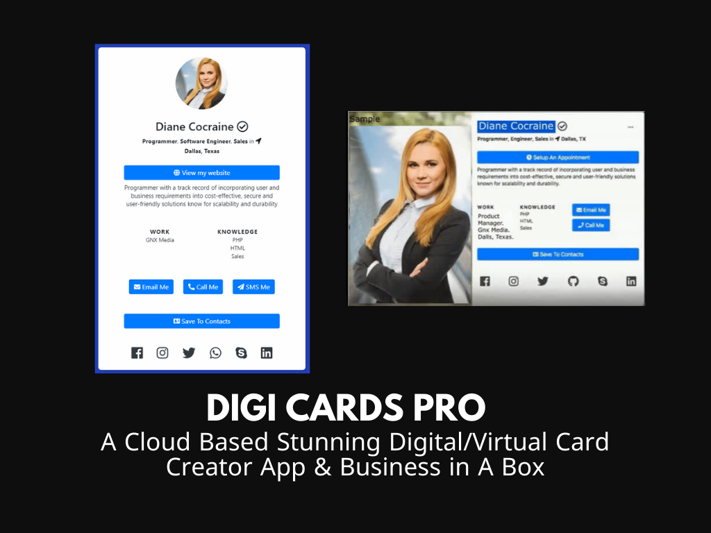 Digi Card Pro Money Generator