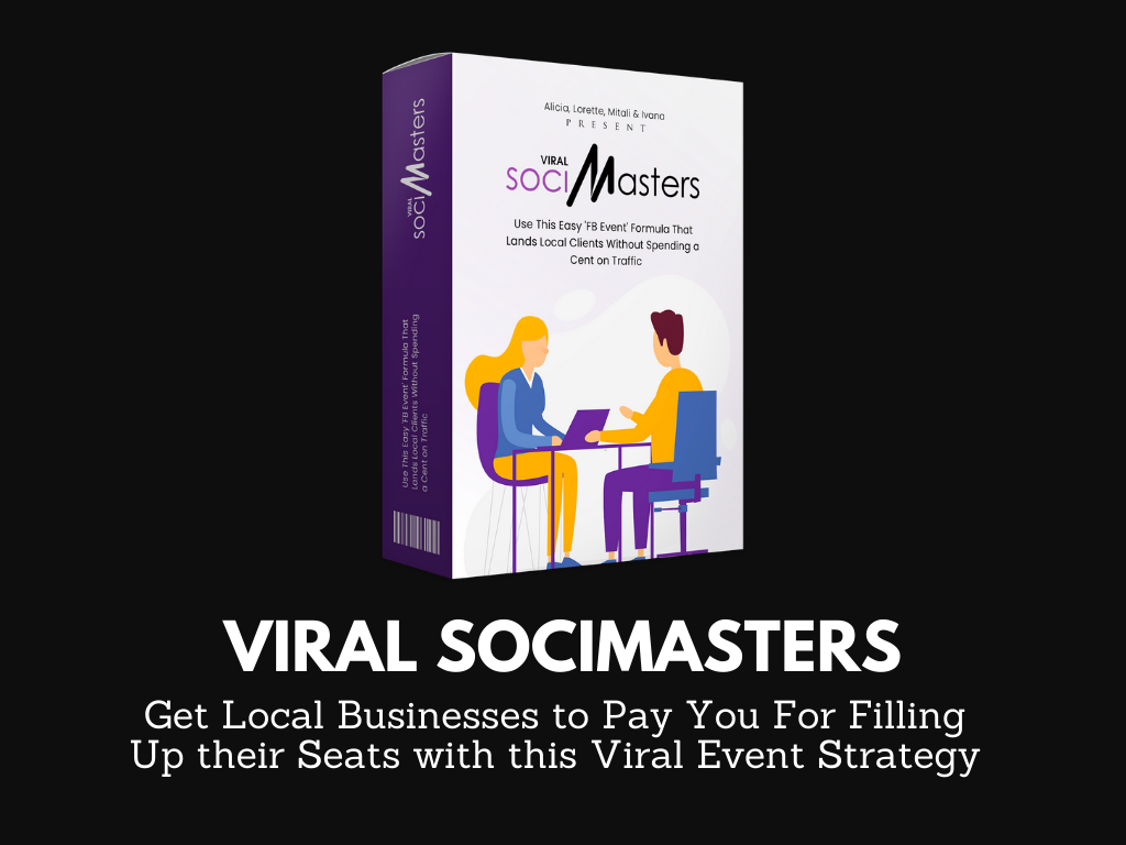 Viral Socimasters For Agencies