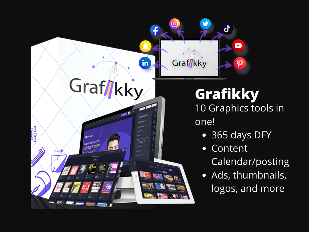 Grafikky (product Launch- Prices Are Subject To Change)