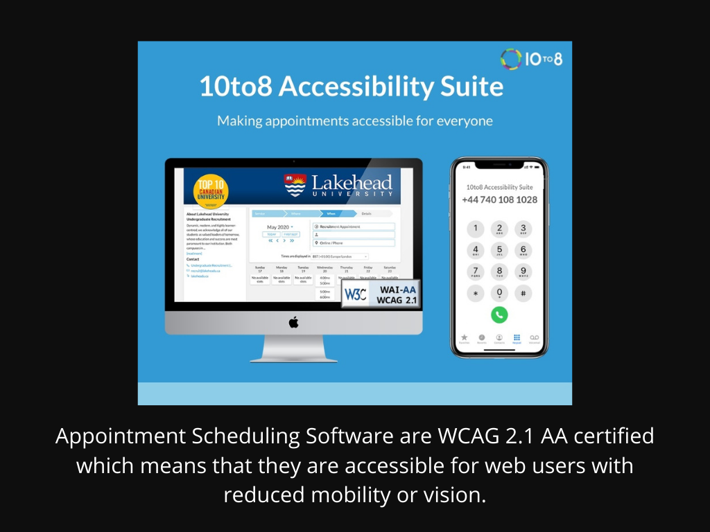 10to8 Booking Software